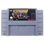 Cartucho de Super Nintendo Donkey Kong Country 2