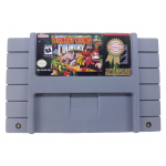 Cartucho de Super Nintendo Donkey Kong Country
