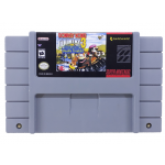 Cartucho de Super Nintendo Donkey Kong Country 3