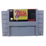 Cartucho de Super Nintendo The Legend of Zelda: A Link to the Past
