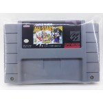 Cartucho de Super Nintendo Super Mario All Star + Super Mario World