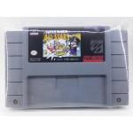 Cartucho de Super Nintendo Super Mario All Star + Super Mario World