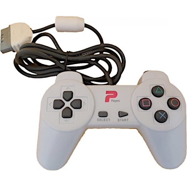 Controle Playstation 1 PSONE Players