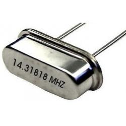 Cristal 14.31818 mhz Ntsc Psone Psx Playstation