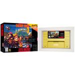 Cartucho Donkey Kong Country 3 com Caixa e Berço