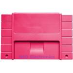 Carcaça de Cartucho de Super Nintendo Nova