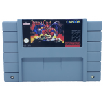 Cartucho de Super Nintendo Demons Crest