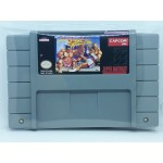 Cartucho de Super Nintendo Street Fighter II Turbo: Hyper Fighting