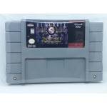 Cartucho de Super Nintendo Ultimate Mortal Kombat 3